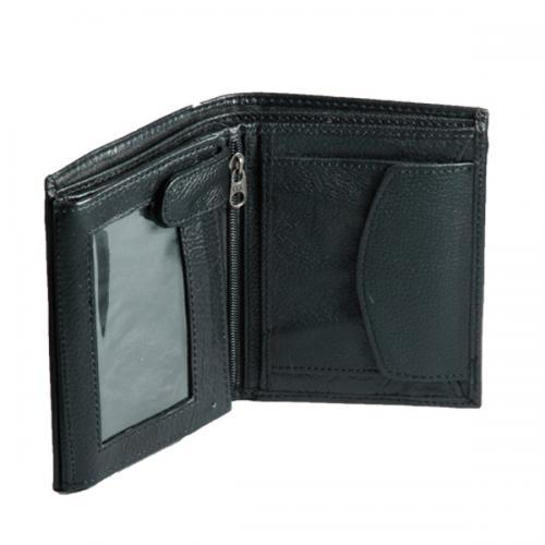 Gents Genuine Leather Wallet