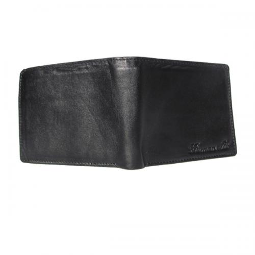 Gents Genuine Leather Wallet 2020
