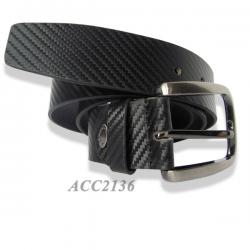 Genuine Leather Formal Belt for Men