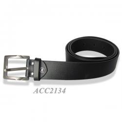 Genuine Leather Formal Belt