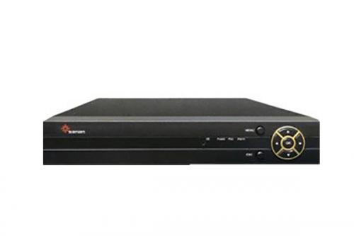 Goldkist 8CH DVR - (SA-3A411208)