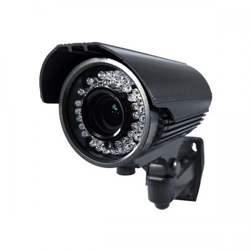 GoldKist IR CCD Bullet Camera