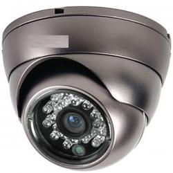 GoldKist IR Dome Camera