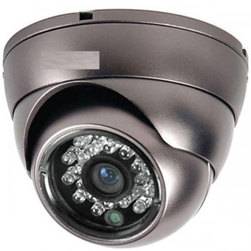 GoldKist IR Dome Camera