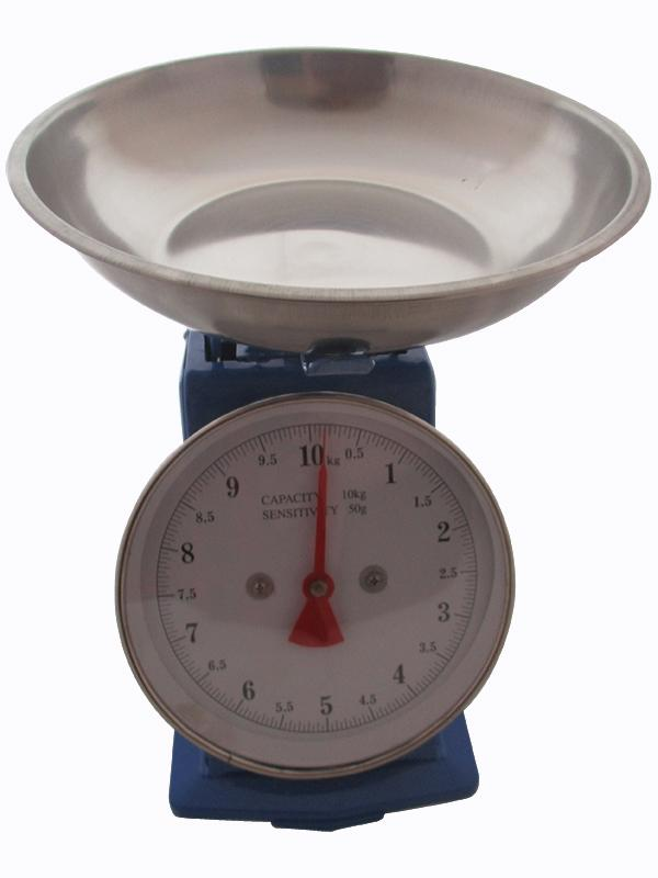 Grand House Kitchen Scale 10 KG - (TP-127)