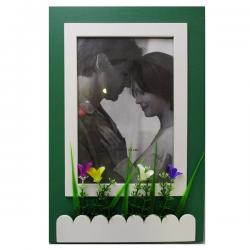 Green Big Photo Frame - (ARCH-433)