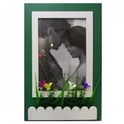 Green Big Photo Frame - (ARCH-433)