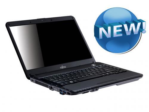 Fujitsu Lifebook LH532 (I5 3rd Gen-2GB-500GB)