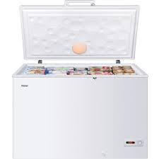 Haier Chest Freezers (HCF-368H-2) - 319L