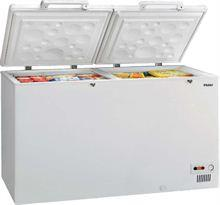 Haier Chest Freezers (HCF-588-BD) - 518L