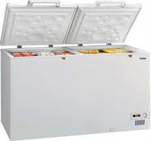 Haier Chest Freezers (HCF-588-BD) - 518L