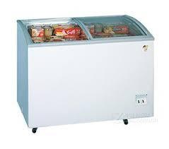 Haier Chest Freezers (SD-332) -332L