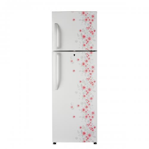 Haier Refrigerator Frost Free (HRF-3673PWL) - 347L
