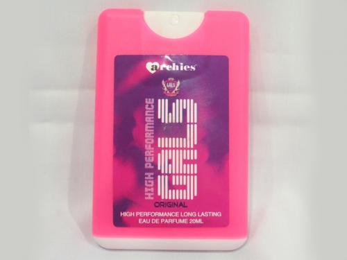 High Performance Long Lasting EAU DE Pocket Perfume 20ML