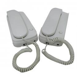 Home Network Door Phone - (TL-109AC/DC)