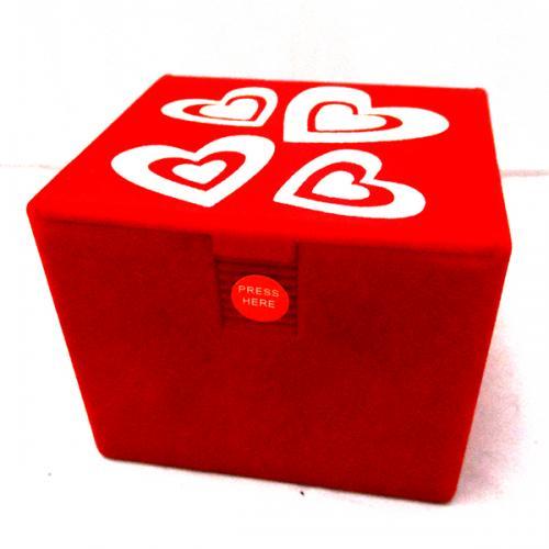 I love You Sound Box - (ARCH-440)