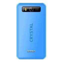 Intex Crystal 701 Dual Sim Mobile Phone