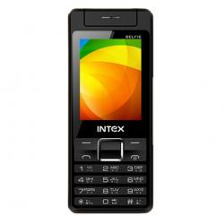 Intex turbo selfie Dual Sim Smart White