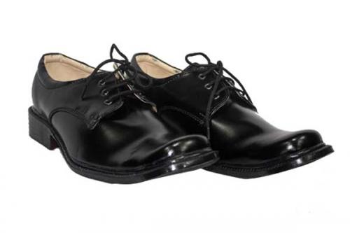Black college Shoe (TK-CS-002)