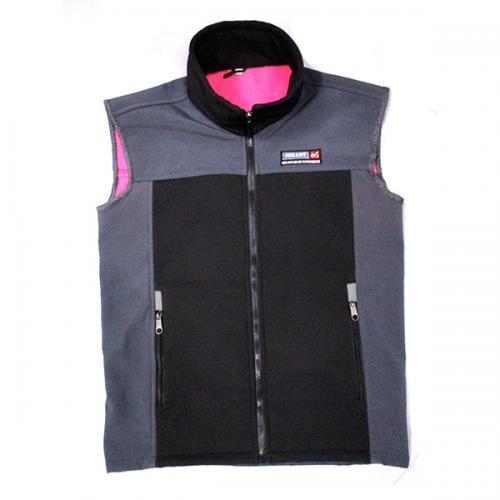 Millet Half Jacket - (KALA-0053)