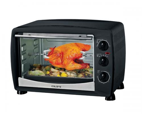 Colors Toaster Oven (CL-OT45) - 45 Ltr