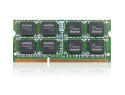 Apotop Ddr3 1600 200-Pin Sodimm (PC3-12800) Memory Module For Mac 8GB - (APP-073)