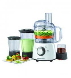 Black & Decker Mixer Juicer & food processor (FX400)