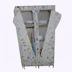 Folding Wardrobe