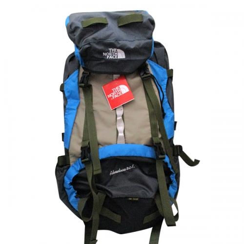 THE NORTH FACE TREKKING BACKPACKS
