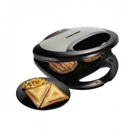 Black & Decker Sandwich Maker (TS2080) - 2 Slot