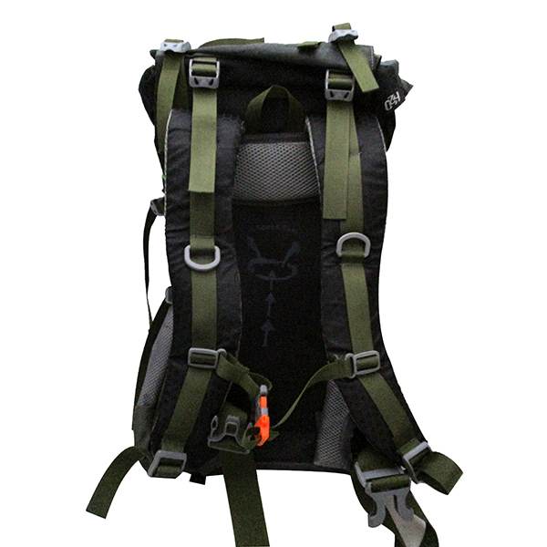 f34752d11 THE NORTH FACE TREKKING BAG by KalaPatther, kathmandu, Nepal ...