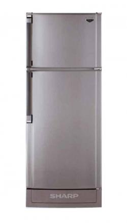 Sharp Refrigerator (SJ-S172K-SL) - 420Ltr