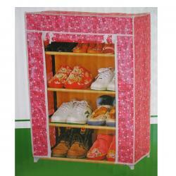 Shoe Cabinet 4/5-Layer Shoe Rack