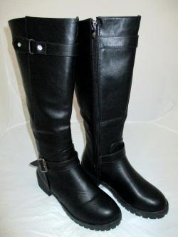 Womens Fashionable Hot Stylish Riding Boots Knee High -