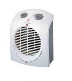 Black & Decker Fan Oil Heater (HX280) - 2000W