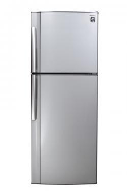 Sharp Refrigerator (SJ-D42TSL) - 378Ltr