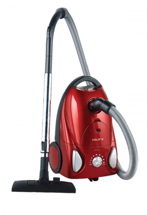 Colors Vacuum Cleaner (CV 1800) - 1800W