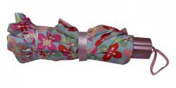 3 Fold Floral High Quality Umberlla
