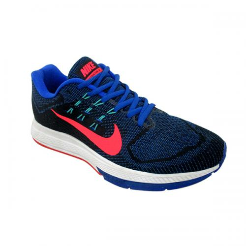Blue & White Nike Sports Shoes