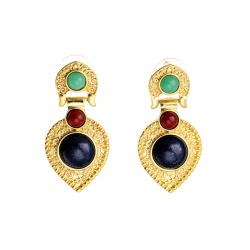 South Indian Ethnic Earrings
