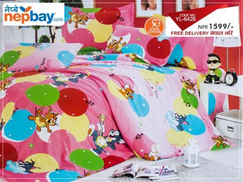 YL Series Bed Sheet (YL-6426)