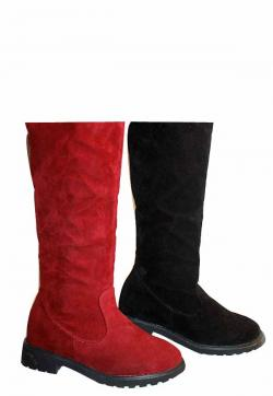 Normal Ladies Long Boot