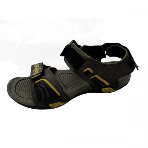 The Gentleman's Plantar Fasciitis Sport Sandals.