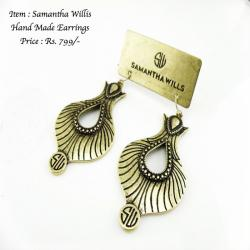 Samantha Willis Earring