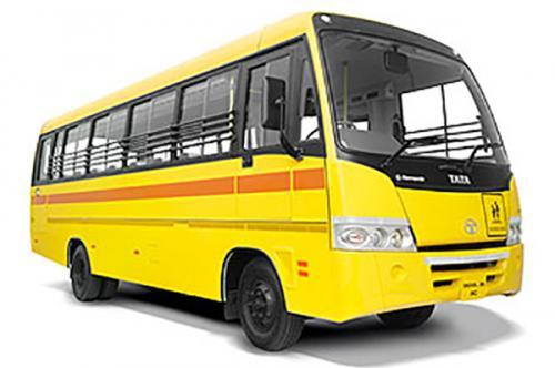 TATA 26+1 Seater Star Skool Bus - (TATA-SB-26)