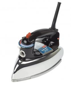 Black & Decker Dry & Steam Iron (X810-R)
