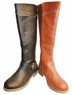 Ladies Full Long Boot