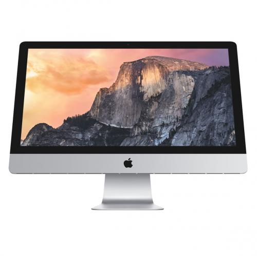 "Apple IMAC 27"" 3.5GHZ Processor With Retina 5K Display- (APP-027)"