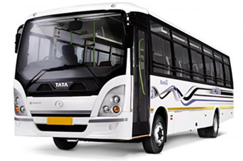 TATA 34+1 Seater Ultra Star Bus - (TATA-SU-34)