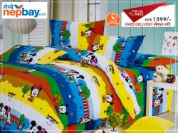 YL Series Bed Sheets (YL-6425)